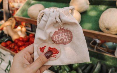 Late Summer Farmers' Market Recipes