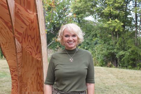 Meet Your Neighbor: Jennifer Suskovich
