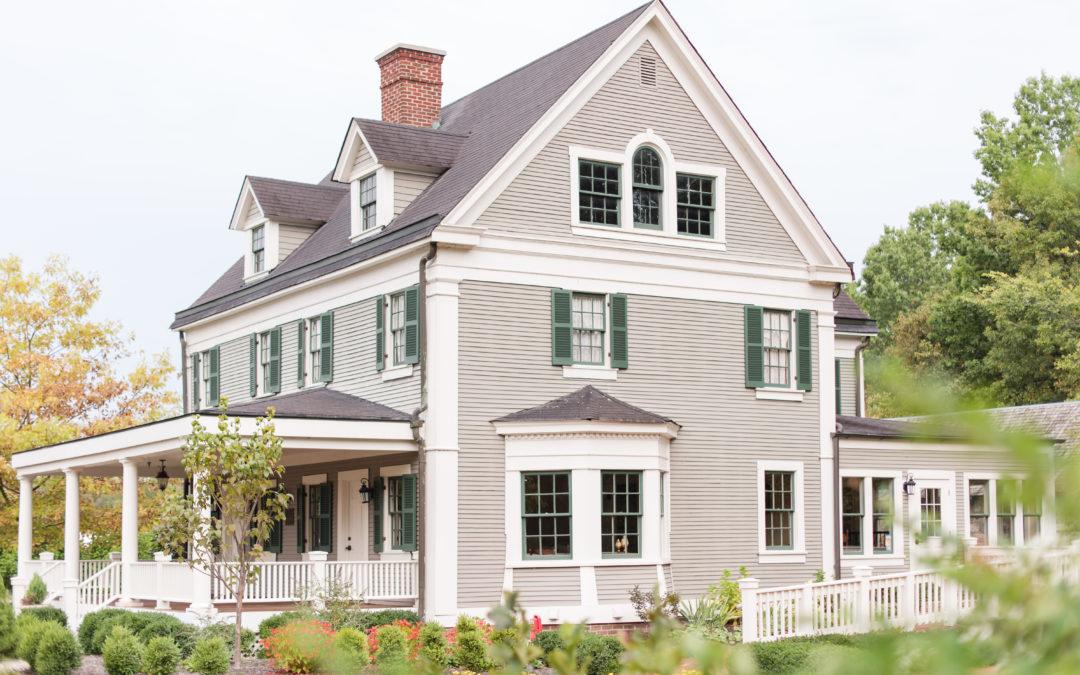 Fishers History: The Ambassador House