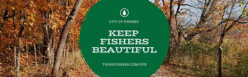 keep fishers beautiful