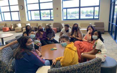 Meet Your Neighbor: HSE's Latino Student Union