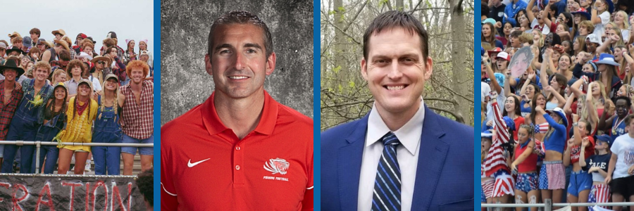 Meet Your Neighbor: The Coaches Behind the Mudsock Game