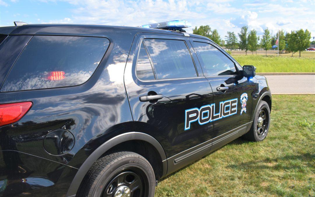 Fishers Police: Combatting Gun Violence