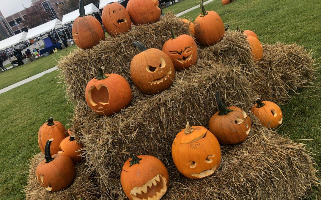 National Pumpkin Day: Boo Bash
